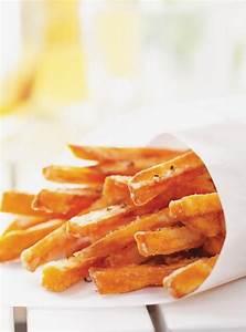 Frites à La Friteuse : frites de patates douces ricardo ~ Medecine-chirurgie-esthetiques.com Avis de Voitures
