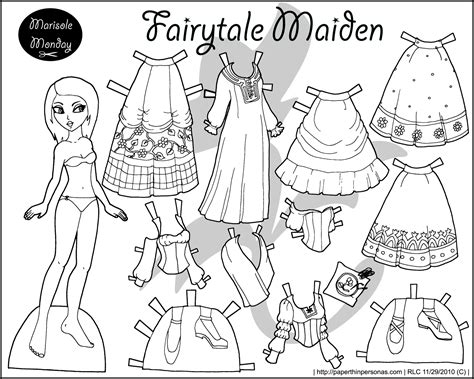 coloring paper four princess coloring pages to print dress
