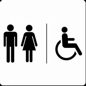 Toilet sign free vector download (7,110 Free vector) for ...