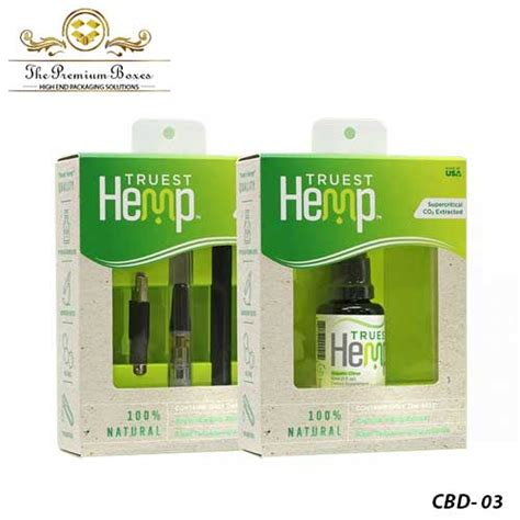 boost  cbd products beauty  luxury packaging