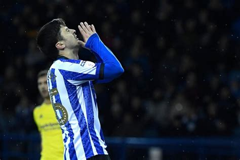 Should this be the Sheffield Wednesday team to take on ...