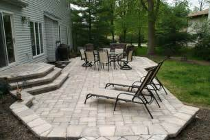 Alfresco Patio Photo by Baron Landscaping 187 Cleveland Patio Contractor Cleveland