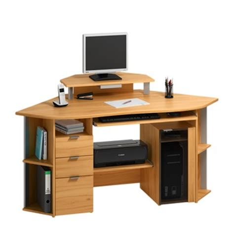 bureau ordinateur d angle bureau d angle dans meuble de bureau achetez au meilleur