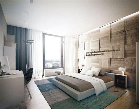 d馗o originale chambre mur en bois chambre mzaol com