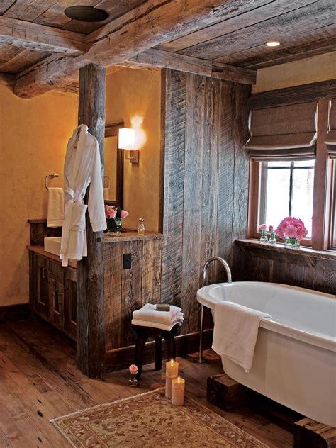 Ideas For Bathroom Decorating Themes Country Western Bathroom Decor Hgtv Pictures Ideas Hgtv