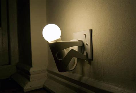 Cool And Unusual Lamps And Light Designs  Instantshift