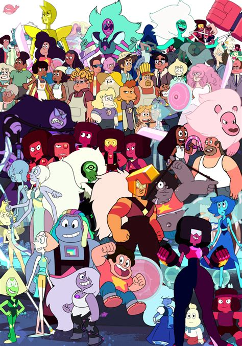 steven universe background