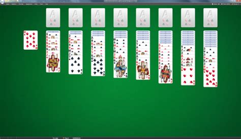 Two Deck Spider Solitaire by Yukon Two Decks Solitaire