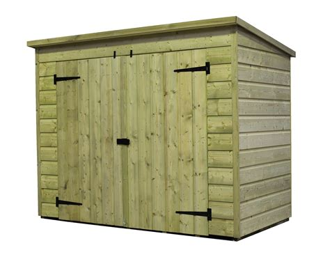 6x3 Shed Tongue And Groove by Empire Bike Store Pressure Treated Tongue And Groove 6x3ft