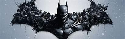 Dual Monitor Wallpapers Batman Screen Backgrounds 4k