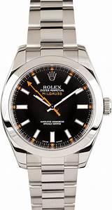 rolex milgauss black stainless steel 116400v bob 39 s