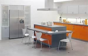 Vente Ilot Central Cuisine : ilot central cuisine prix prix ilot central cuisine ikea ~ Premium-room.com Idées de Décoration
