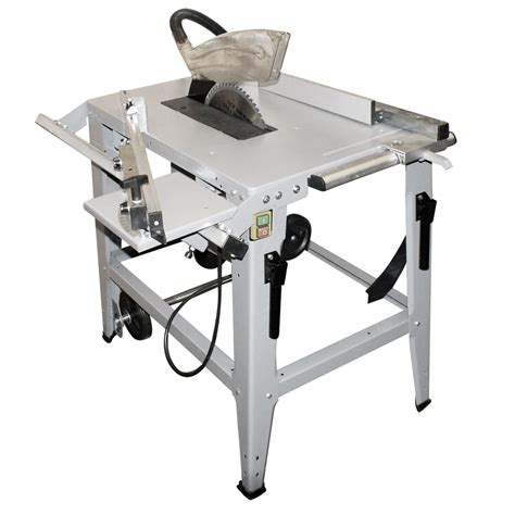 heavy duty table saw ex demo wolf professional heavy duty 12 quot 24 tct 2000w 240v
