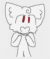 Cream Cartoon Whipped Adoptable Jing Fm sketch template