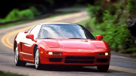 1991 acura nsx gallery review supercars net