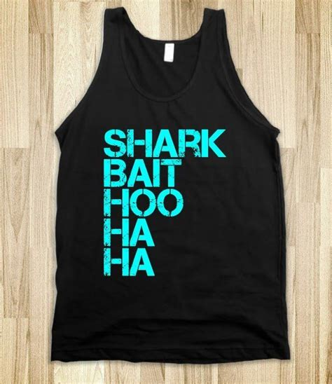 Shark Bait (Finding Nemo) - Protego - Skreened T-shirts ...