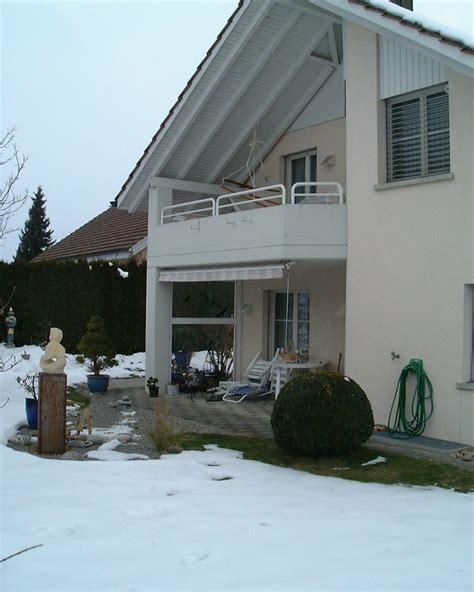 anbau vor haustür anbau wintergarten und carport sirnach atelier f 252 r
