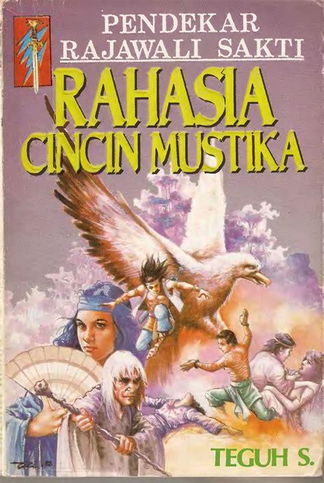 Download Cersil Gratis: Pendekar Rajawali Sakti - Rahasia ...