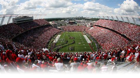 Look South Carolina Football Field  Pics