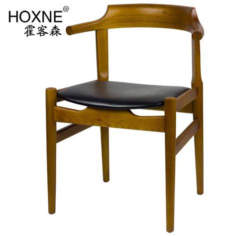 huo sen horns wishbone chair wood chair chairs child