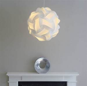 Ball Ceiling Light Smarty Lamps Cosmo Geometric Ball Light Shade By Smart
