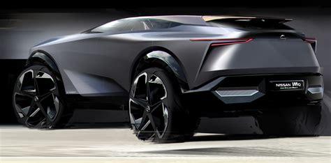 Join Nissan At The 2019 Geneva International Motor Show