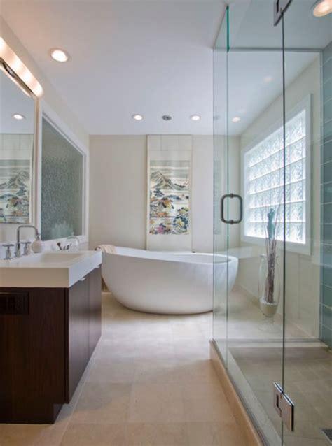 unique freestanding bathtubs  add flair   bathroom