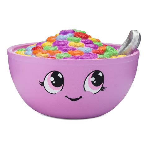 squishies cereal bowl squishy