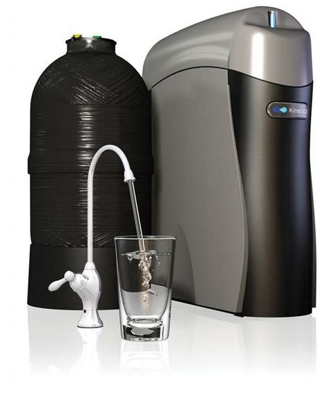 Water Softener Kinetico Water Softener Directions