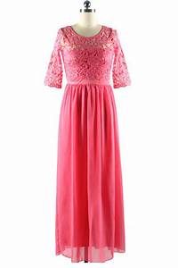 kettymore women winter chiffon party dresses lace designed With dress for party wedding