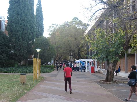 south africa potchefstroom campus  north west