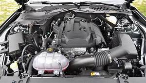 2015 Ford Mustang EcoBoost Review - The Truth About Cars