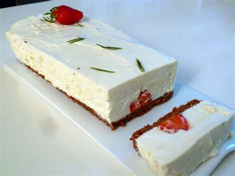 dessert fraise chocolat blanc ma cuisineg 226 teau chocolat blanc speculoos aux fraises et romarin 187 ma cuisine
