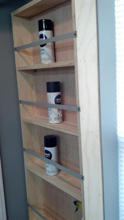 best paint for garage cabinets 25 best ideas about spray paint storage on pinterest