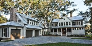Low Country Home Architecture by Low Country Living Traditional Exterior Atlanta By Benham Builders
