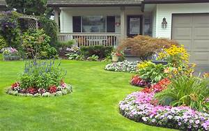 15, Landscaping, Ideas, For, Front, Yards
