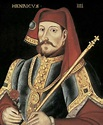 Henry Iv Of England 1367-1413 Photograph by Everett