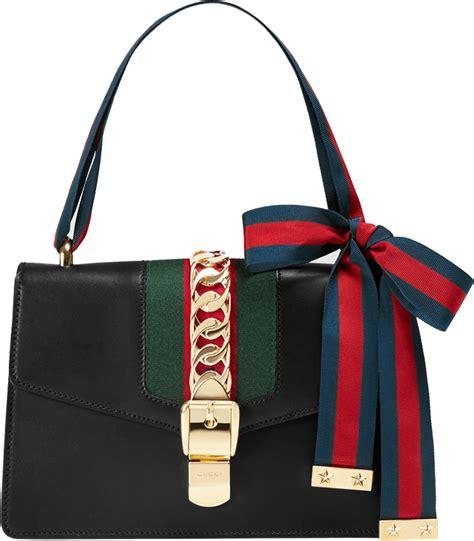 style  gucci sylvie bag designer handbags review