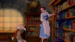 bookstore in beauty and the beast - Google Search | Beauty ...