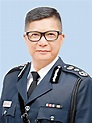 鄧炳強 蔡展鵬 李桂華 共6警官獲港府授勳 - 東方日報