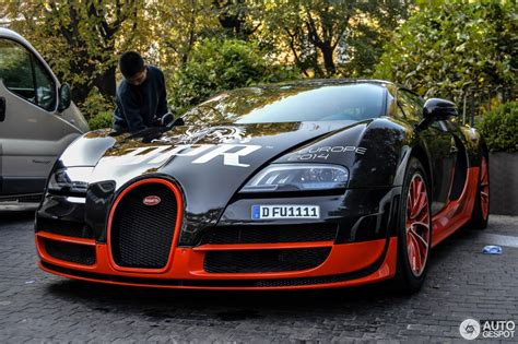 Our purehdwalls blog providing 2015 bugatti veyron super sport wallpapers best cars wallpapers, pictures, photos gallery download top 5 fastest car in the world for 2015   marvelous world, bugatti veyron is the super sports of bugatti. Bugatti Veyron 16.4 Super Sport - 5 February 2015 - Autogespot