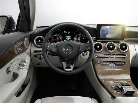 $0 lease specials new vehicle warranty (4 years or 50,000 miles), always be seen. 2014-Mercedes-Benz-C-Class-interior - ForceGT.com
