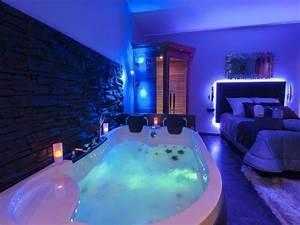 appartement reve et spa location de vacances a dijon With chambre d hotes en alsace avec piscine 4 chambre avec jacuzzi privatif