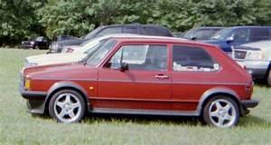 2003 Volkswagen Golf Gti 1 8t