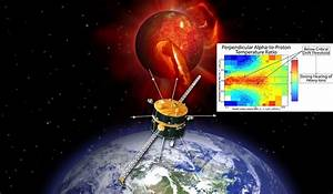 The Source of the Solar Wind Energy Discovered | Anne's ...