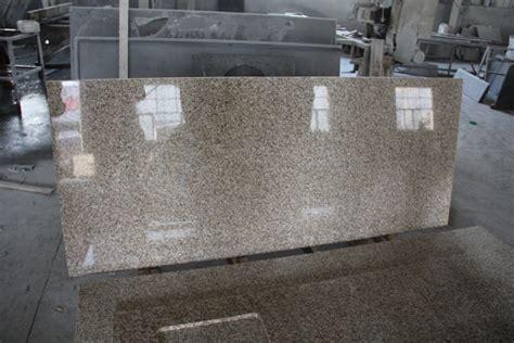 golden sand granite kitchen countertop bathroom vanity top