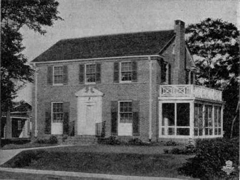 colonial home image gallery colonial homes