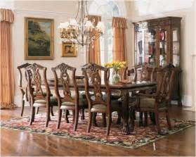 Traditional Dining Room Sets Traditional Dining Room Design Ideas Room Design Ideas