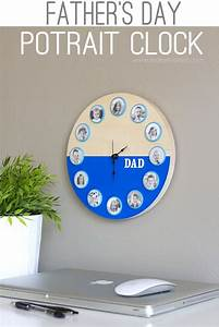 50 DIY Father's Day Gift Ideas and Tutorials 2017
