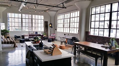 Industrial Loft by Industrial Loft Lifestyle For